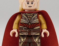 Lego Minifigura - Haldir