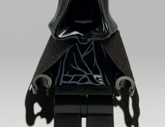 Lego minifigura - Ringwraith