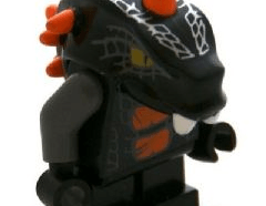 Lego Minifigura - Bytar