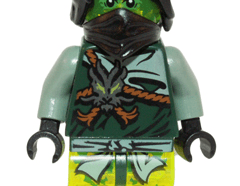 Lego Ninjago - Morro - Airjitzu