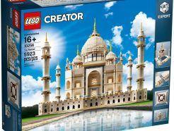 Lego Creator -Taj Mahal