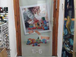 Lego molino - duplos
