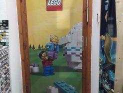 Lego molino - City építők 1