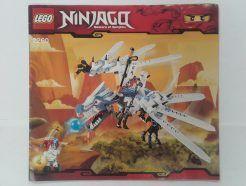 Lego Ninjago – Összeszerelési útmutató 2260