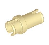 Lego alkatrész - Tan Technic, Pin 3/4