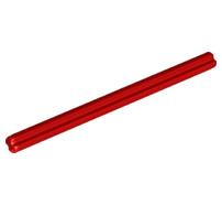 Lego alkatrész - Red Technic, Axle 8