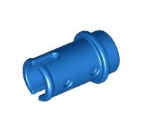 Lego alkatrész - Blue Technic, Pin 1/2
