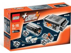 Lego Technic - Power Functions