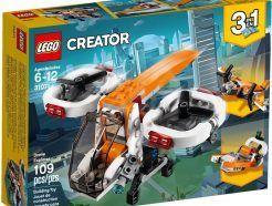 Lego Creator - Felfedező drón