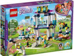 Lego Friends - Stephanie sportközpontja