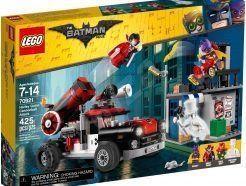 Lego Batman Movie - Igazság Ligája évforduló