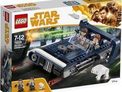 LEGO Star Wars - Han Solo terepsiklója