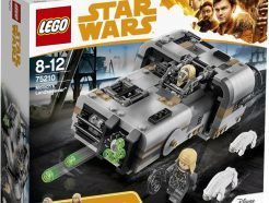 LEGO Star Wars - Moloch terepsiklója