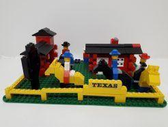LEGO - Texas Rangers 372