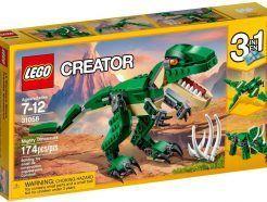 LEGO Creator - Hatalmas dinoszaurusz