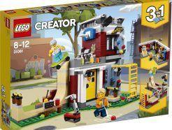 LEGO Creator - Moduláris korcsolyapálya