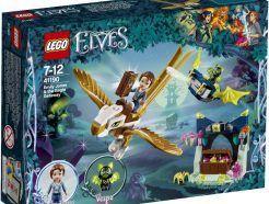 LEGO Elves - Emily Jones szökése a sassal