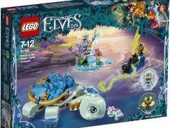 LEGO Elves - Naida és a teknős támadása