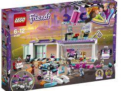 LEGO Friends - Autókozmetika