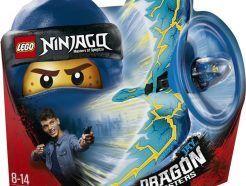 LEGO Ninjago - Jay Sárkánymester