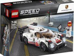 LEGO Speed Champions - Porsche 919 Hybrid
