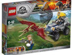LEGO Jurassic World - Pteranodon üldözés