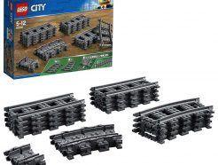 LEGO City - Sínek