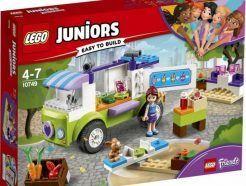LEGO Juniors - Mia biopiaca
