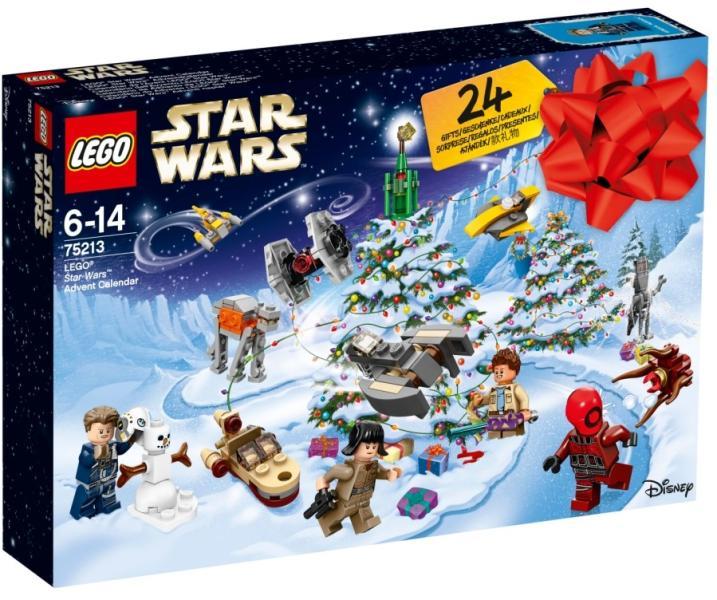 Lego Star Wars - Mindörökké Játék Bolt 6d27d2573a