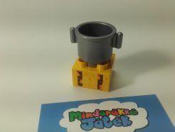 LEGO Duplo - Bodrács