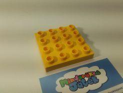 LEGO Duplo - Alap lap