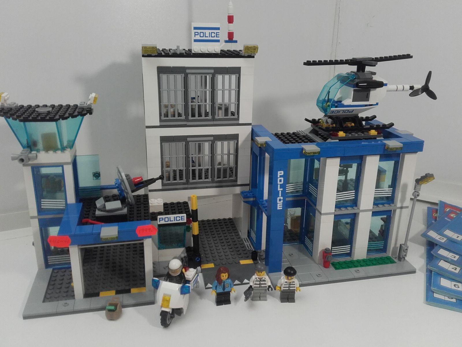 Használt Lego® - Mindörökké Játék Bolt 78661537d1