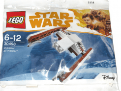LEGO Star Wars 30498 - Imperial AT-Hauler polybag