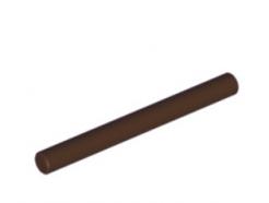 LEGO alkatrész - Bar 4L (Lightsaber Blade / Wand)