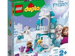 LEGO Duplo Princess 10899 - A Jégkirályság Vár