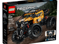LEGO Technic 42099 - 4x4 X-tream Off-Roader