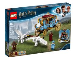LEGO Harry Potter 75958 - Beauxbatons hintó: Érkezés Roxfortba