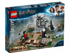 LEGO Harry Potter 75965 - Voldemort felemelkedése