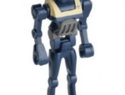 LEGO minifigura - TX-20 (Tactial Droid)