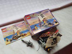 Lego System - 6261 - Raft Raiders