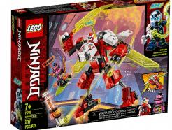 Lego - Ninjago 71707 - Kai sugárhajtású robotja