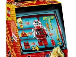 Lego - Ninjago 71714 - Kai Avatár játékautomata