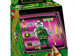 Lego - Ninjago 71716 - Lloyd Avatár játékautomata
