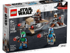 Lego - Star Wars 75267 - Mandalorian battle pack