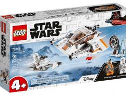Lego - Star Wars 75268 - Hósikló
