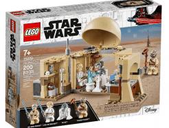 Lego - Star Wars 75270 - Obi-Wan kunyhója