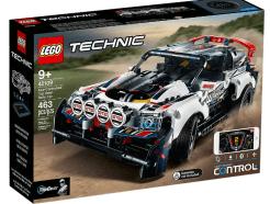 Lego - Techic 42109 - tbd-R-Car